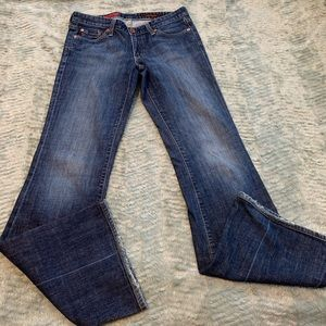Adriano Goldschmied The Club 27R Bootcut Jeans